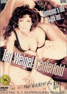 Teri Weigel: Centerfold Porn Movie
