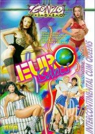 Euro Babes Porn Movie