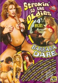 Strokin To The Oldies: Barbara Dare Porn Movie