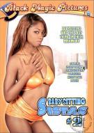 Babysitting Sistas #2 Porn Movie