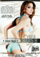 Cyber Sluts 8 Porn Video