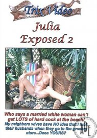 Julia Exposed 2 Porn Video