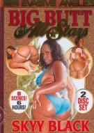 Big Butt All Stars: Skyy Black Porn Video