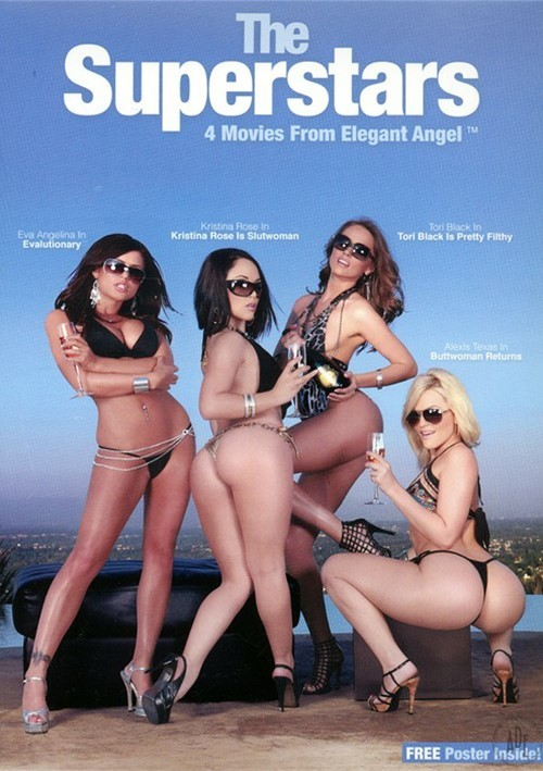 Anally Yours...Love, Bree Olsen DVD Porn Movie Image