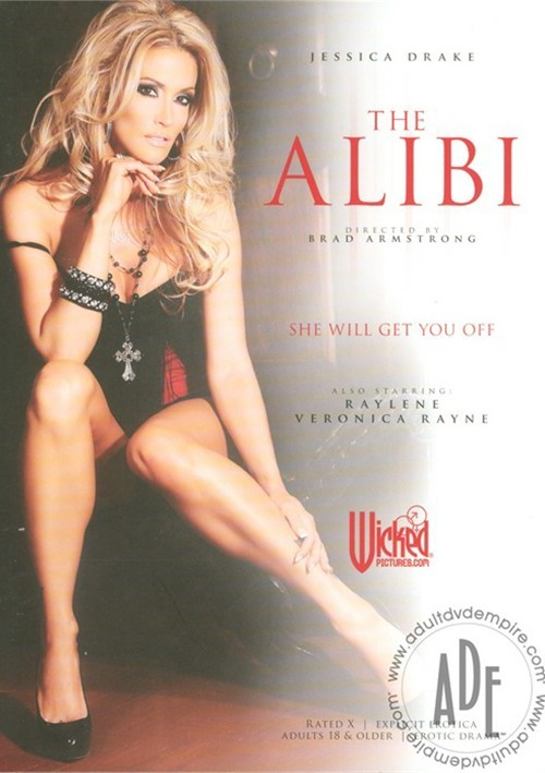 The Alibi Porn MOvie