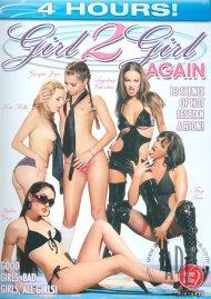 Girl 2 Girl Again Porn Movie