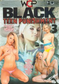 Black Teen Punishment 3 Porn Movie