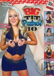 Big Tit Patrol 10 Porn Movie