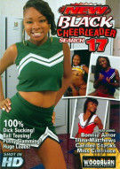 New Black Cheerleader Search 17 Porn Movie