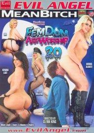 FemDom Ass Worship 20 Porn Video