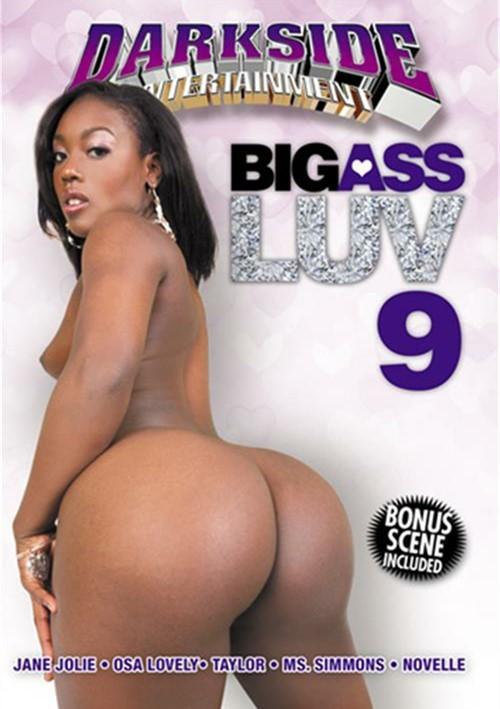 Big Ass Luv 9