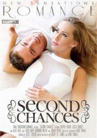 Second Chances DVD Image from New Sensations.