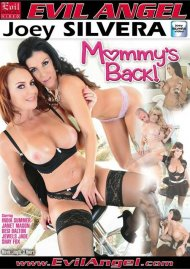 Mommy's Back! Porn Video Image from Evil Angel.