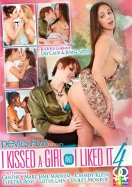 Stream I Kissed A Girl And I Liked It 4 HD Porn Video from Devil's Film!