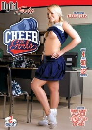 Cheer Girls Porn Video