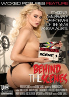 Behind The Scenes Porn Movie