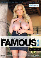 Kelly Madisons World Famous Tits Vol. 12 Porn Movie