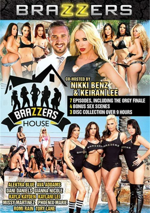 New brazzers hot movie