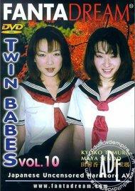Twin Babes 10 Porn Movie