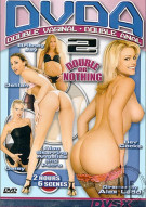 D.V.D.A.: Double Vaginal, Double Anal #2 Porn Movie