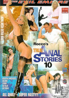 Rocco's True Anal Stories 10 Porn Video