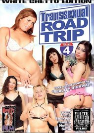Transsexual Road Trip 4 Porn Movie