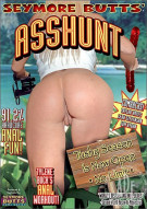 Seymore Butts Asshunt Porn Movie