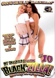 My Daughter's Fucking Blackzilla #10 Porn Video