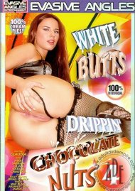 White Butts Drippin Chocolate Nuts 4 Porn Video