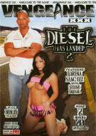 Diesel Has Landed 2, The Porn Movie
