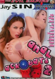 Anal Acrobats #2 Porn Video