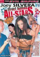 Service Animals All-Stars Porn Video