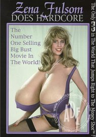 Zena Fulsom Does Hardcore Porn Movie