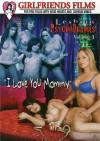 Lesbian Psychodramas Vol. 1 Porn Movie