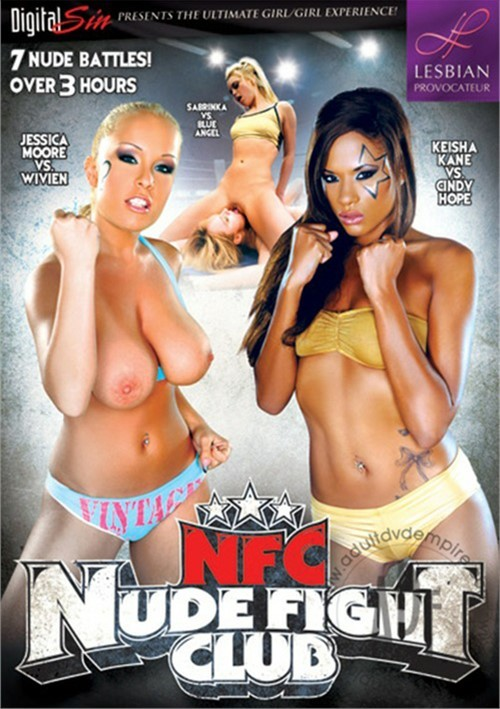 NFC: Nude Fight Club