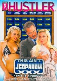 This Aint Jeopardy XXX Porn Movie