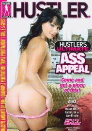 Hustlers Ultimate Ass Appeal Porn Movie