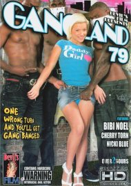 Gangland 79 Porn Video