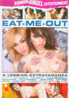 Eat Me Out Porn Video