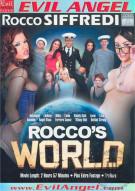Rocco's World Porn Video