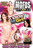 MOFOS: I Know That Girl 10 Porn Movie
