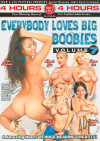 Everybody Loves Big Boobies 7 Porn Movie