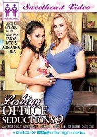 Lesbian Office Seductions 9 Porn Movie