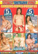 Shaving Moms Pussy #1 5-Pack Porn Movie