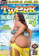 Twerk Booty Poppers #3 Porn Movie