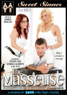 Stream The Masseuse 6 Porn Movie from Sweet Sinner.