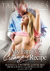 My Familys Creampie Recipe Porn Video