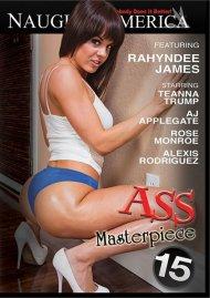 Ass Masterpiece Vol. 15 Porn Movie