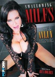 Swallowing MILFs Porn Movie