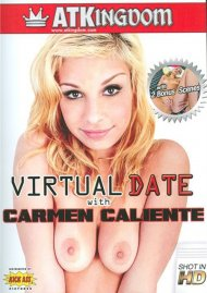 Stream ATK Virtual Date With Carmen Caliente Porn Video from ATK Galleria.